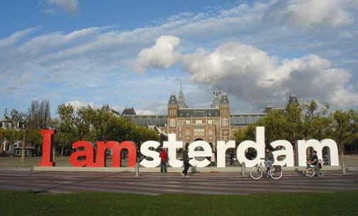 Airtickets Amsterdam
