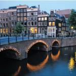 Αεροπορικά Εισητήρια για Άμστερνταμ