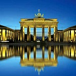 αεροπορικά εισιτήρια για Βερολίνο