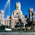Αεροπορικά Εισητήρια για Μαδρίτη