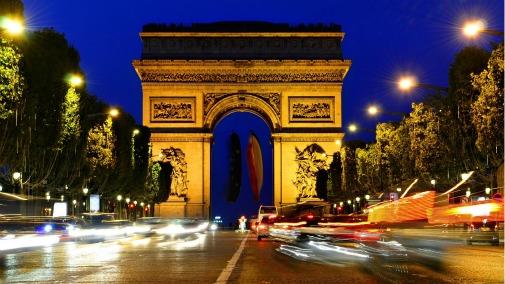 Air France: Προσφορά για Παρίσι από 179 ευρώ - Απρίλιος 2012