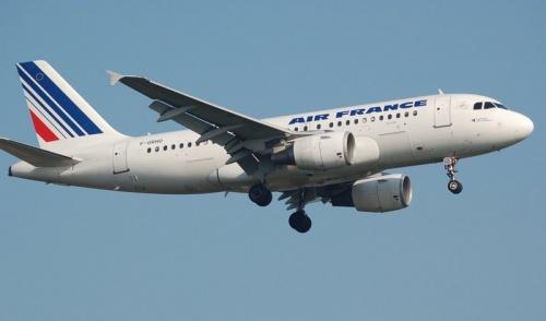 Air France: Τα πιο Φθηνά Εισιτήρια για Παρίσι