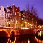 αεροπορικά εισητήρια Άμστερνταμ