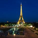 αεροπορικά εισητήρια Παρίσι