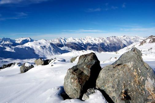 Ελβετικές Άλπεις