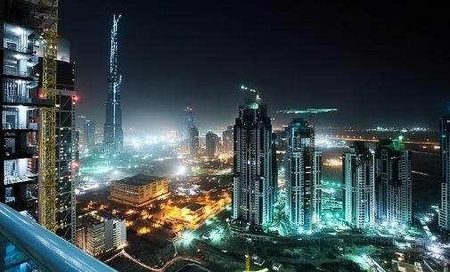 φθηνα αερορπορικά εισιτήρια για Ντουμπάι