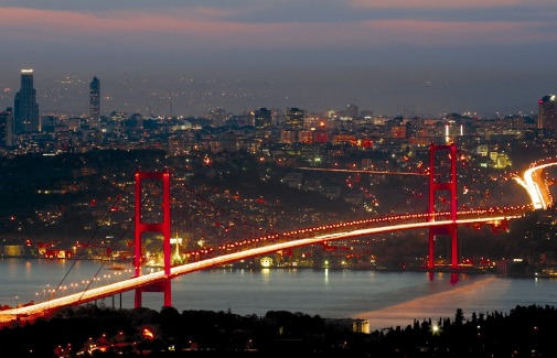 φθηνά αεροπορικά εισητήρια Κωνσταντινούπολη