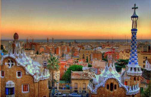 φθηνά αεροπορικα εισητήρια για Βαρκελώνη