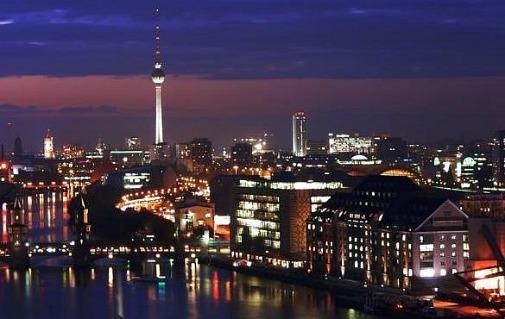 αεροπορικά εισιτήρια για βερολίνο φθηνά