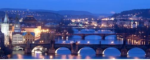 Φθηνό Ταξίδι στην Πράγα