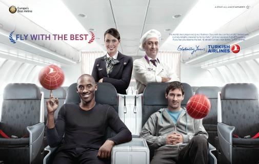 Turkish Airlines: Φθηνά Αεροπορικά Αθήνα Κωνσταντινούπολη