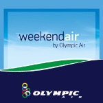 Weekendair Olympic Air